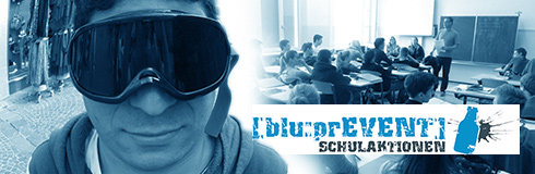 Suchtprävention an Schulen
